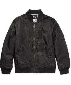 Stüssy | Atin-Hell Bomber Jacket