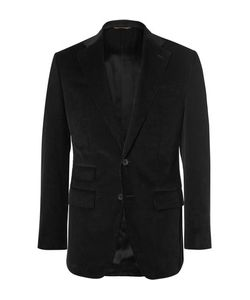 Thom Sweeney | Scabal Slim-Fit Cotton-Corduroy Blazer