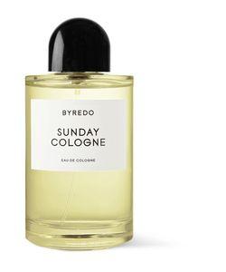 Byredo | Sunday Cologne Eau De Cologne Vetiver Bergamot 250ml