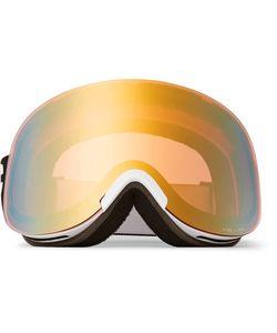 POC | Lid Mirrored Ski Goggles