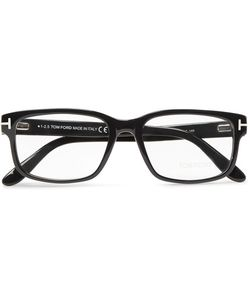 Tom Ford | Square-Frame Acetate Optical Glasses