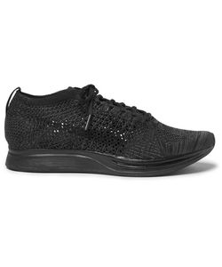Nike Running | Flyknit Racer Mesh Sneakers