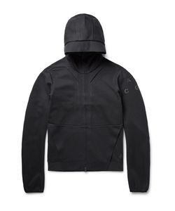 Nike | Acg Cotton-Blend Tech Fleece Zip-Up Hoodie