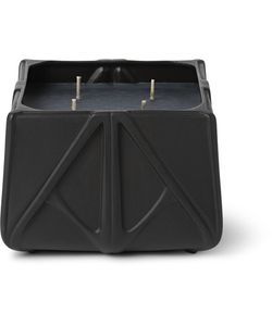 ZAHA HADID DESIGN | Prime Opulent Large Scented Candle