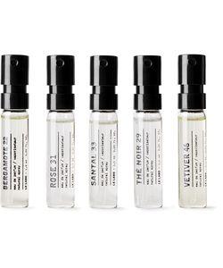 Le Labo | Eau De Parfum Discovery Set 5 X 1.5ml