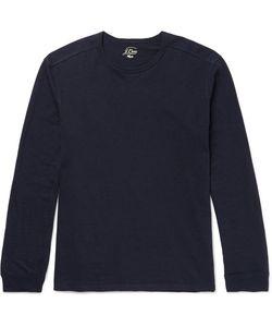 J.Crew | Cotton-Jersey T-Shirt