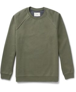 Folk | Cotton-Blend Jersey Sweatshirt