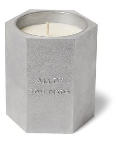 Tom Dixon | Alloy Scented Candle 245g