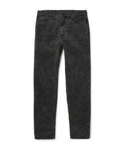 CAV EMPT | Cotton-Corduroy Trousers