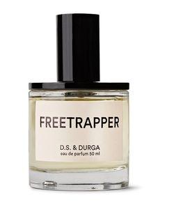D.S. & Durga | Freetrapper Eau De Parfum Distilled Incense