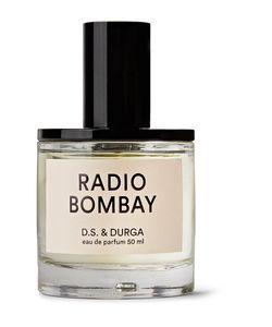 D.S. & Durga | Radio Bombay Eau De Parfum Radiant