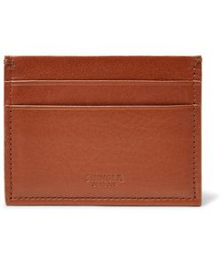SHINOLA | Leather Cardholder