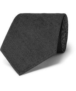 BERLUTI   8cm Cotton And Silk-Blend Tie