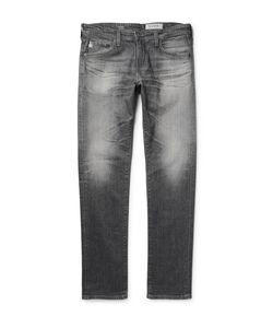 AG JEANS | Tellis Slim-Fit Denim Jeans