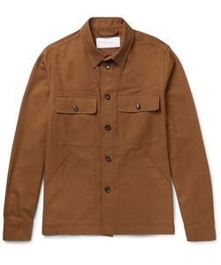 Private White V.C. | Cotton-Twill Jacket