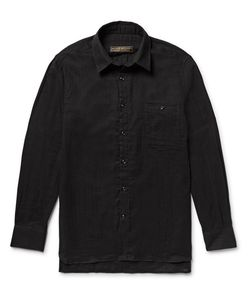 Freemans Sporting Club | Linen Shirt