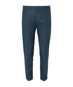 Jil Sander   Adriano Slim-Fit Cotton Trousers