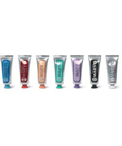 Marvis | Flavour Collection Toothpaste Gift Set 7 X 25ml