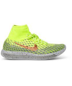 Nike Running | Lunar Epic Flyknit Sneakers