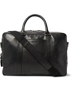 SHINOLA | Leather Briefcase