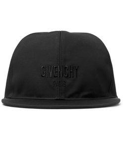 Givenchy | Printed Canvas Baseball Cap