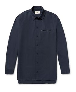 Folk | Slim-Fit Cotton Shirt