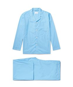 Handvaerk | Puppytooth Pima Cotton Pyjama Set