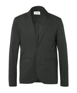 Folk | Technical Cotton-Blend Blazer