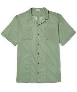 Tomas Maier | Coastal Cotton Shirt