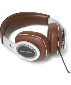 Bowers & Wilkins | P9 Signature Saffiano Leather Headphones