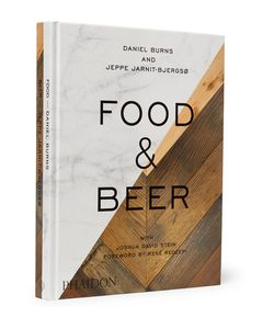 Phaidon | Food Beer Hardcover Book