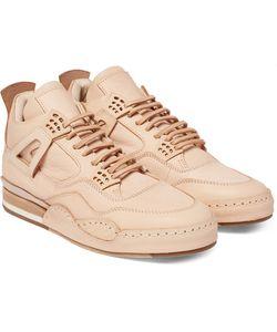 HENDER SCHEME | Mip-10 Leather Sneakers