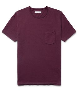 NONNATIVE | Dweller Cotton-Jersey T-Shirt