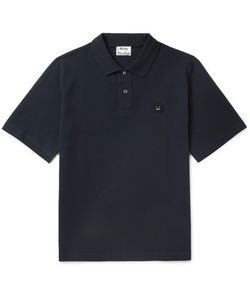 Acne | Falco Cotton-Piqué Polo Shirt