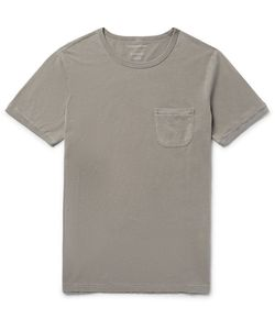 OUTERKNOWN | Sojourn Slim-Fit Organic Pima Cotton T-Shirt