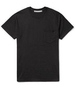 Sasquatchfabrix. | Slim-Fit Printed Cotton-Jersey T-Shirt