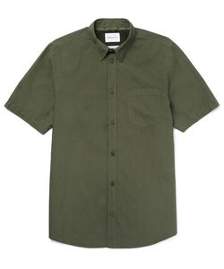 Norse Projects | Anton Slim-Fit Button-Down Collar Cotton-Poplin Shirt