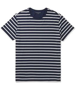 Derek Rose | Alfie Striped Stretch-Micro Modal Jersey T-Shirt