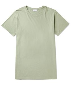 John Elliott | Brushed Cotton-Jersey T-Shirt