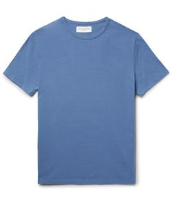Officine Generale | Cotton-Jersey T-Shirt