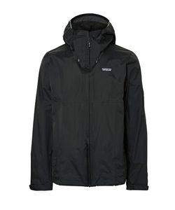 Patagonia | Torrentshell Waterproof H2no Performance Standard Ripstop Hooded Jacket