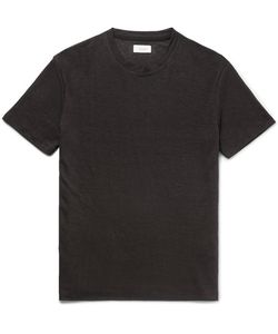 Fanmail | Slim-Fit Hemp-Jersey T-Shirt