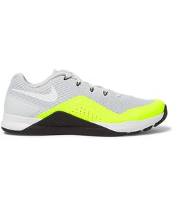 Nike Training | Metcon Repper Dsx Rubber-Trimmed Mesh Sneakers