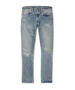 RRL | Selvedge Denim Jeans