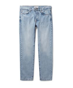 NN07 | Kalle Slim-Fit Denim Jeans