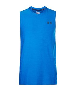 Under Armour | Supervent Mesh-Trimmed Jersey Tank Top