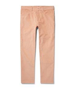 SIMON MILLER | M004 Cotton-Corduroy Trousers