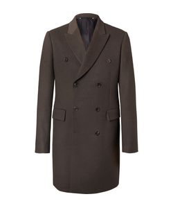 Paul Smith | Double-Breasted Wool And Cashmere-Blend Coat