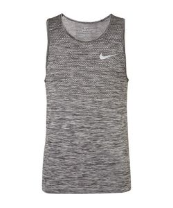 Nike Running | Mélange Dri-Fit Tank Top