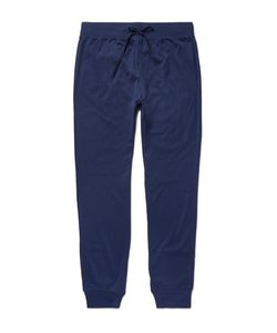 Handvaerk | Pima Cotton Pyjama Bottoms
